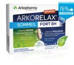 Acheter Arkorelax Sommeil Fort 8H Comprimés B/15 à Paris