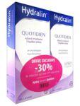 Acheter Hydralin Quotidien Gel lavant usage intime 2*200ml à Paris