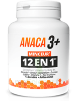 Anaca3+ Minceur 12 En 1 Gélules B/120 à Paris