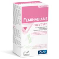 Pileje Feminabiane Endo'calm Comprimés + Gélules B/60+30 à Paris