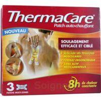 Thermacare, Bt 3 à Paris