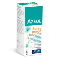 Pileje Azéol Spray Gorge Flacon De 15ml à Paris