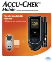 Accu-chek Mobile Lecteur De Glycémie Kit à Paris