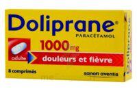 Doliprane 1000 Mg Comprimés Plq/8 à Paris