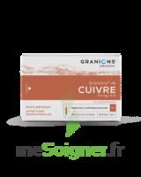 Granions De Cuivre 0,3 Mg/2 Ml S Buv 30amp/2ml à Paris