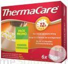 Thermacare, Pack 6 à Paris