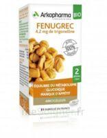 Arkogélules Fenugrec Bio Gélules Fl/40 à Paris