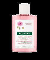 Klorane Shampoing Apaisant & Anti-irritant à La Pivoine 25ml à Paris