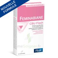 Pileje Feminabiane Cbu Flash - Nouvelle Formule 20 Comprimés à Paris