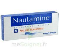 Nautamine, Comprimé Sécable à Paris