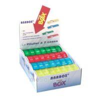 Anabox Semainier Box 7 à Paris