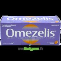 Omezelis, Comprimé Enrobé T/120 à Paris