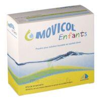 Movicol Enfants, Poudre Pour Solution Buvable En Sachet-dose à Paris