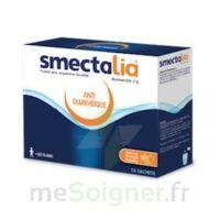Smectalia 3 G, Poudre Pour Suspension Buvable En Sachet à Paris