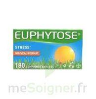 Euphytose Comprimés Enrobés B/180 à Paris