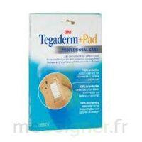 Tegaderm + Pad, 5 Cm X 7 Cm , Bt 5 à Paris
