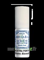 Ricqles Spray Buccal Sans Alcool Menthe 15ml à Paris