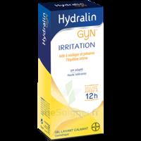 Hydralin Gyn Gel Calmant Usage Intime 200ml à Paris