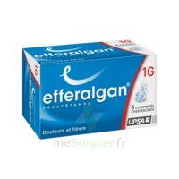 Efferalganmed 1 G Cpr Eff T/8 à Paris