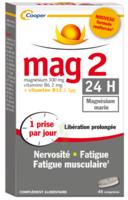 Mag 2 24h Comprimes B/45+15 Offert à Paris