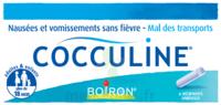 Boiron Cocculine Granules En Récipient Unidose Doses/6 à Paris
