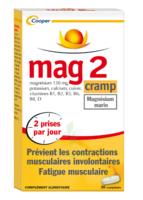 Mag 2 Cramp Comprimés B/30 à Paris
