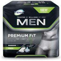 Tena Men Premium Fit Protection Urinaire Niveau 4 L Sachet/10 à Paris