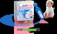Audibaby Solution Auriculaire 10 Unidoses/2ml à Paris