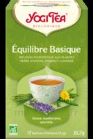 Yogi Tea Tisane Ayurvédique Bien-être Intestinal Bio 17 Sachets/2g à Paris