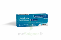 Aciclovir Mylan Pharma 5%, Crème à Paris