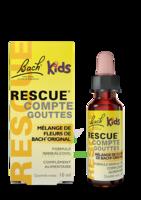 Rescue® Kids Compte-gouttes - 10 Ml à Paris