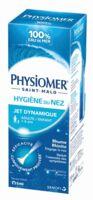 Physiomer Solution Nasale Adulte Enfant Jet Dynamique 135ml à Paris