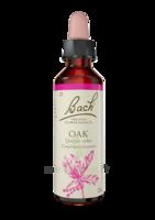 Fleurs De Bach® Original Oak - 20 Ml à Paris